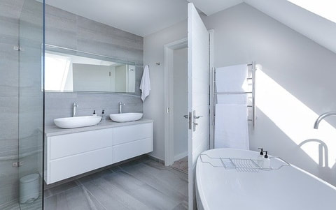 floating vanity design and installation Doncaster and Eltham